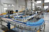 Полностью автоматическая полная пластиковые бутылки заполнения машины