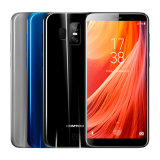 Homtom S7 Smart Phone18: 9 Bezel-Less 4G Mobile Phone Smartphone