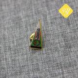 precio de fábrica China de metal esmaltado forma fruta pequeña chapa Pin de solapa
