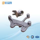 Cotovelo feito sob encomenda do aço inoxidável da tubulação da escada do cotovelo do conetor do Baluster da carcaça de investimento da precisão