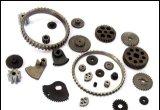 Attrezzo di dente cilindrico preciso dell'anello dell'attrezzo del metallo secondo le illustrazioni