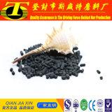 Carbón activado comercial de la columna de la purificación del gas
