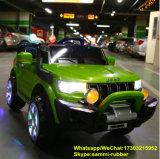 Ride sur Toy de style et de matière plastique ride sur la voiture
