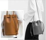 Borse di cuoio del progettista delle donne delle borse dell'unità di elaborazione delle signore di modo della fabbrica di Guangzhou