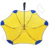 最上質雨中国傘によってカスタマイズされる工場価格の製造業者