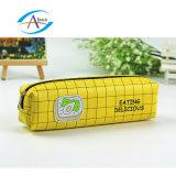 Bolsa de canetas de PVC com lindo design para o rapaz para Girl