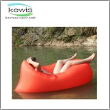 Nuevo tipo base de aire inflable del saco de dormir del regalo de la silla