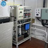 Macchina di osmosi d'inversione per acqua potabile standard