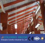 High-density первоначально панель деревянных шерстей