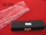 Cubeta de cuarzo Fluorometer soporte