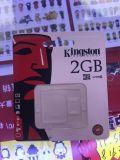 Uhs-I Classe10 Carte Microsd 2 Go de carte mémoire La carte de TF
