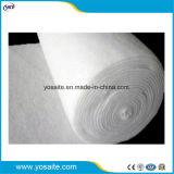 Geotessuto non tessuto perforato ago lungo di Spunbond della fibra dei pp