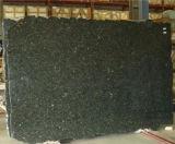 Granito naturale del controsoffitto del granito di verde della farfalla della Cina Verde