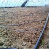 Os tubos do sistema de irrigação, tubos para irrigar Vegitables
