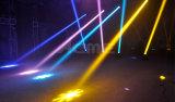 6 Augen-Umdrehungs-Träger-bewegliches Hauptlicht