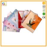 Service d'impression de papier de sac à provisions (OEM-GL002)