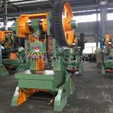 部品J23をアルミニウムのための打つ機械機械式出版物の押す金属63トンの