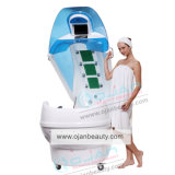 3c cápsula dos TERMAS da massagem secam e dos hidroterapia molhados hidro