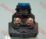 Motrcycle zerteilt magnetischen Schalter-Starter für Titanen 150