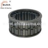 Inserire il cuscinetto unidirezionale dell'elemento Fe410z2 dalla Cina