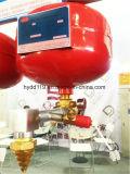 Het gekwalificeerde Brandblusapparaat van de Strijd van de Brand van de Verkoop 20L30L40L van de Fabriek Directe FM200 Opgeschorte