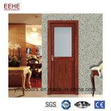 이중 유리를 끼우는 알루미늄 경첩 문 디자인