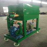 Máquina eficiente de la purificación de petróleo de la presión de la placa de LY