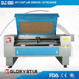Découpage chaud de laser de CO2 de non-métal de vente et machine de gravure