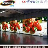 P10 임대 옥외 풀 컬러 LED 스크린 전시