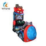 Macchina del simulatore della vettura da corsa della macchina del video gioco della strumentazione di divertimento