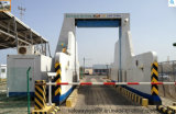 Portal del explorador de la proyección de imagen del rayo del envase y del vehículo X de la máquina de radiografía del sistema de Safeway