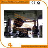 Máquina GBLM-1500 de pórtico tipo de bloque Levering