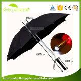 대중적인 특별한 디자인 똑바른 우산