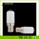 S6 con 1,5 W E12 para el hogar de la luz de lámpara LED de iluminación de noche