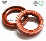 Matériau du joint d'huile d'étanchéité en caoutchouc de silicone 160*190*15