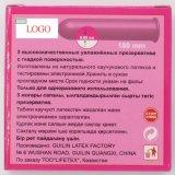 OEM&ODM Kondom mit Cer, ISO, FDA, Fsc-Hersteller-Normal, gewellt, punktiert, ultra dünn, Frucht/Farbe