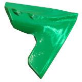 Parti personalizzate del pezzo fuso della parte di recambio della pompa della ventola di precisione