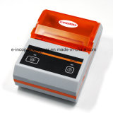 Icp-Bl58 Printer van het Etiket Bluetooth van de Printer van het etiket de Mini Draagbare Thermische voor Androïde/Ios met Ce/FCC/RoHS (58mm)