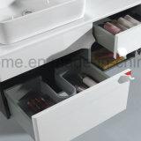 高品質の現代合板の浴室の家具の一定の浴室の虚栄心(ACS1-L26)
