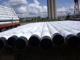 3PE revestimento do tubo de aço