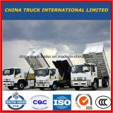 Vrachtwagen van de Stortplaats van de Plicht van Isuzu 600p Ql3070za1faj de Lichte