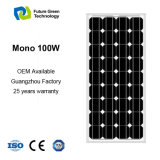 Foto-voltaisches hohe Leistungsfähigkeit Solar Energy PV-Panel für Haus