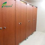 Taille standard de matériel en acier inoxydable étanche toilettes Partition