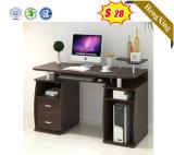 싼 가격 L 모양 사무실 책상 나무로 되는 사무용 가구 (HX-5N014)