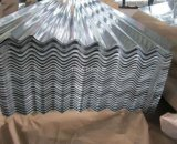 يغضّن [غلفلوم] سقف [شيت/0.47مّ/0.52مّ] [زينكلوم] فولاذ تسقيف