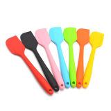Spatula do raspador do silicone dos utensílios da cozinha do produto comestível do FDA para a ferramenta do cozimento
