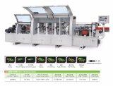 Machine automatique de bordure foncée avec la cannelure et le bas horizontaux cannelant pour la chaîne de production de meubles (Zoya 230HB)