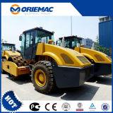 Straßen-20 Rolle der Tonnen-einzelne Trommel-hydraulische Xs202