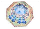 자동차 열려있는 가까운 강한 방풍 Gustbuster 우산 23