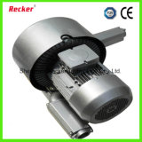 ventilateur de glissière de côté d'étape simple de l'air 5.5KW et de vide